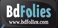 Téléchargement d'une panoplie de bandes dessinées. bdfolies-site-bd-bande-dessinee